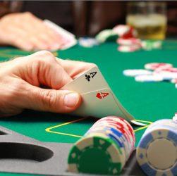 Agen Judi Blackjack Terbaik Deposit 10Rb